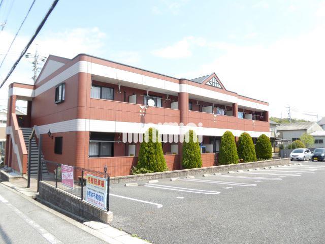 愛知環状鉄道 瀬戸口駅(徒歩15分)