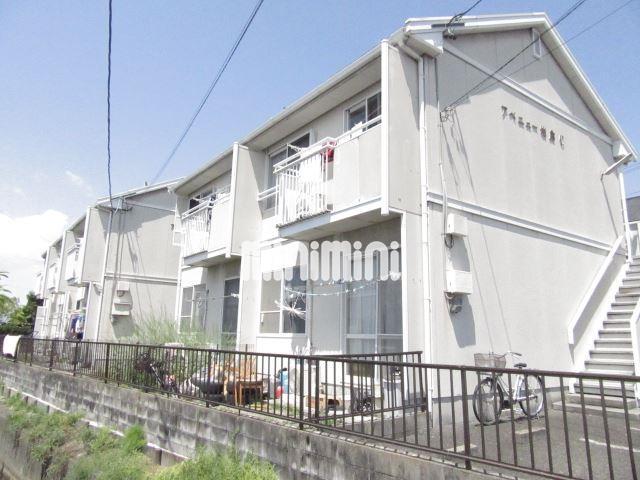 名鉄犬山線 岩倉駅(徒歩13分)