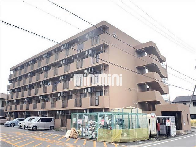 名鉄西尾線 西尾駅(バス21分 ・南中島停、 徒歩1分)