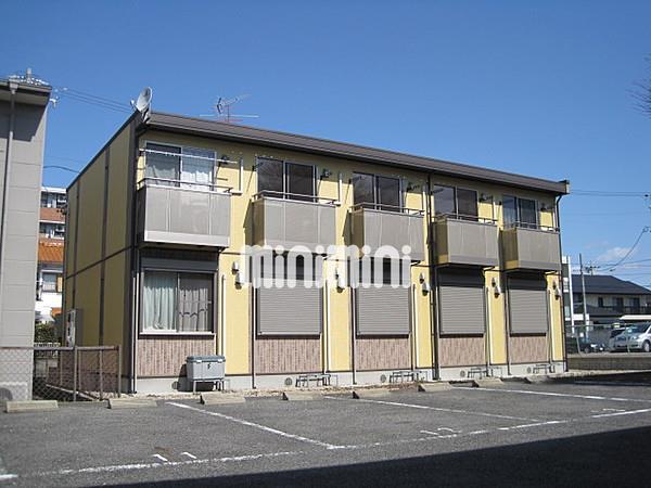 メゾネット5富士塚