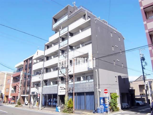 愛知県名古屋市千種区神田町1K