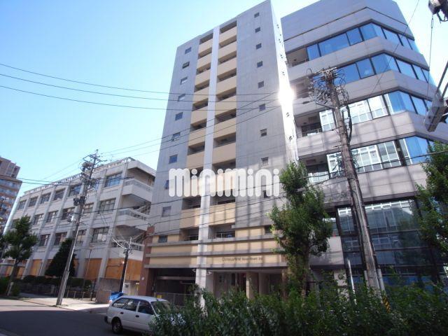 CHATEAU&HOTEL MEIEKI−MINAMI 2ND