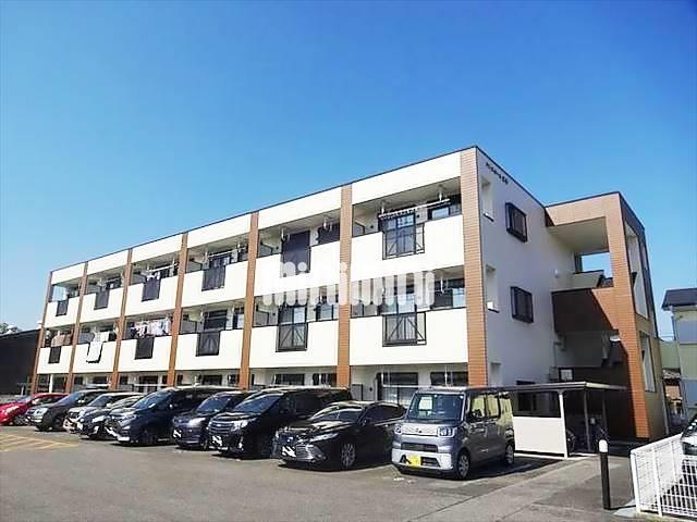 名鉄名古屋本線 東岡崎駅(バス40分 ・北野桝塚停、 徒歩5分)