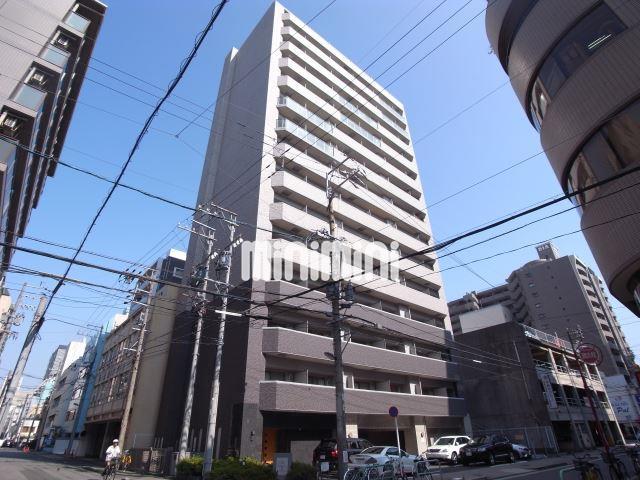 愛知県名古屋市中区栄1丁目1K
