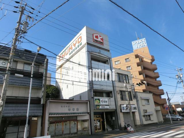 パールマンション桜山