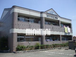 名鉄名古屋本線 名鉄一宮駅(徒歩43分)、東海道本線 尾張一宮駅(徒歩43分)