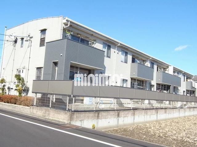 東海交通事業城北線 尾張星の宮駅(徒歩13分)