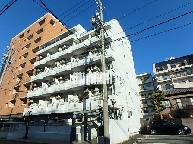 愛知県名古屋市昭和区阿由知通4丁目1R