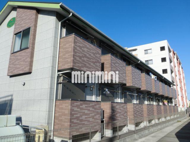 武豊線 緒川駅(徒歩20分)