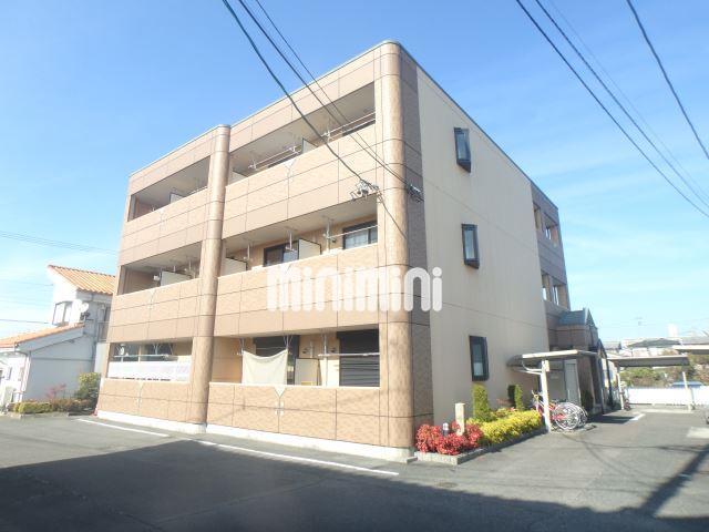 名鉄名古屋本線 石刀駅(徒歩9分)