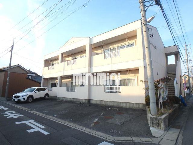 名鉄尾西線 奥町駅(徒歩16分)