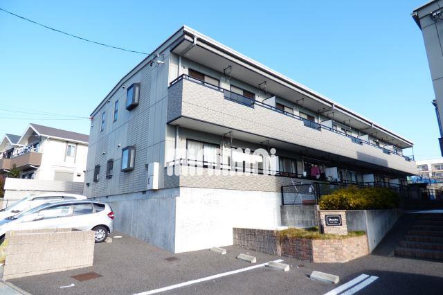 プランドール鎌倉台Ⅱ