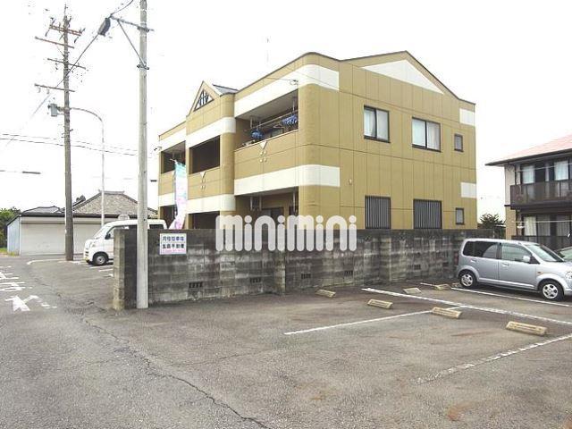 名鉄名古屋本線 黒田駅(徒歩9分)