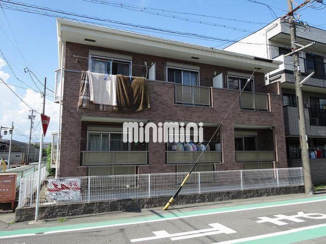 愛知県岩倉市大地町長田1K