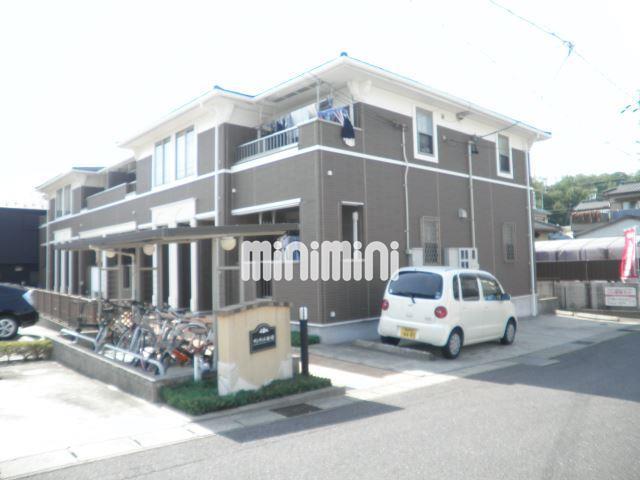 名鉄瀬戸線 新瀬戸駅(徒歩35分)