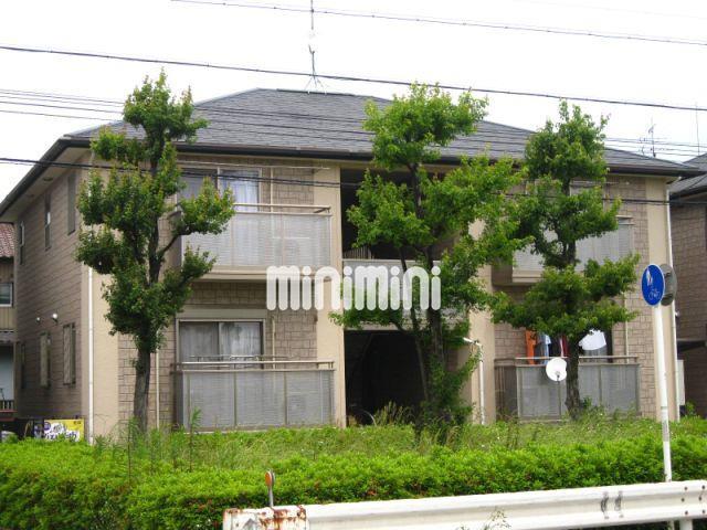 名鉄名古屋本線 新清洲駅(徒歩18分)