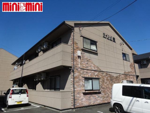 名鉄豊川線 八幡駅(徒歩12分)