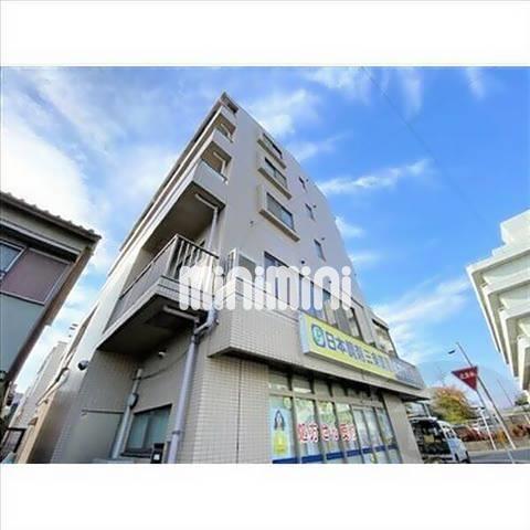 愛知県名古屋市南区三条1丁目1DK