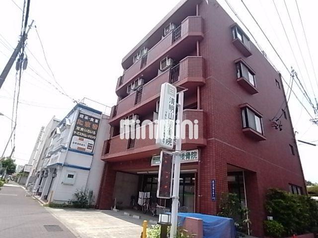 地下鉄名城線 ナゴヤドーム前矢田駅(徒歩23分)