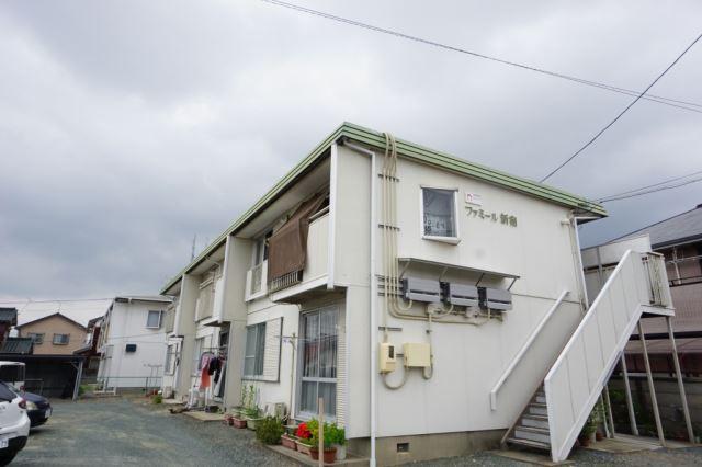 ファミール新宿