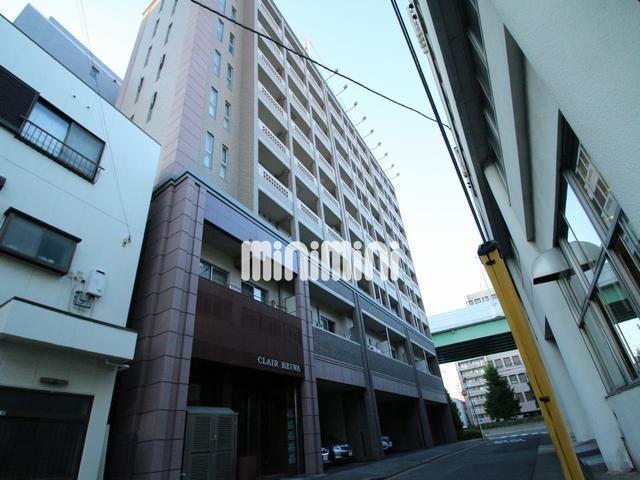 愛知県名古屋市中区平和1丁目1DK