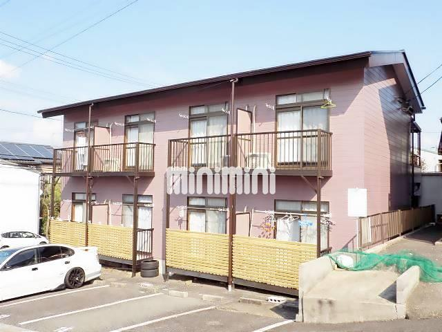 名鉄豊田線 豊田市駅(徒歩28分)