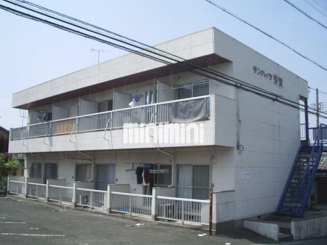 豊橋鉄道渥美線 南栄駅(徒歩17分)