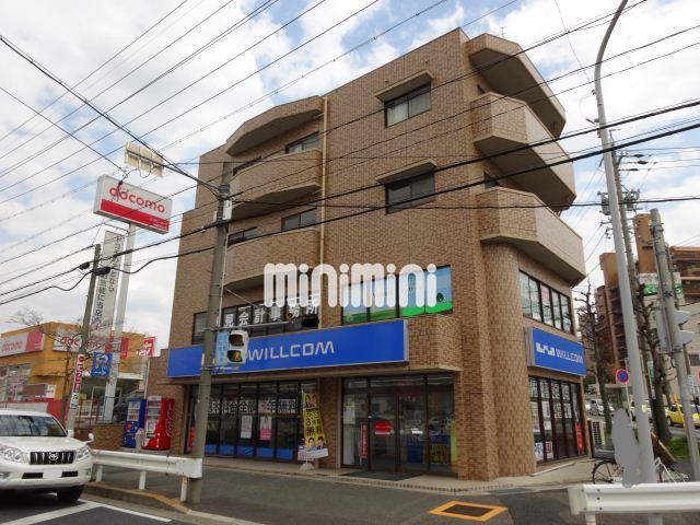 愛知県名古屋市天白区焼山2丁目1LDK