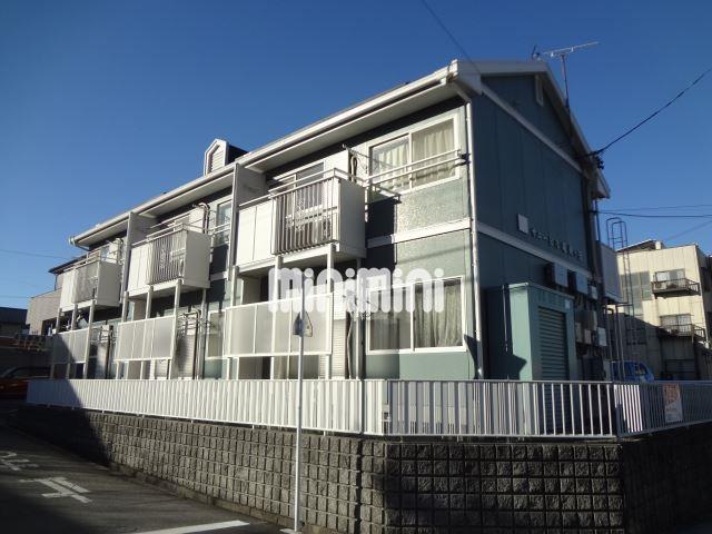 名鉄名古屋本線 東岡崎駅(バス11分 ・竜美東停、 徒歩3分)