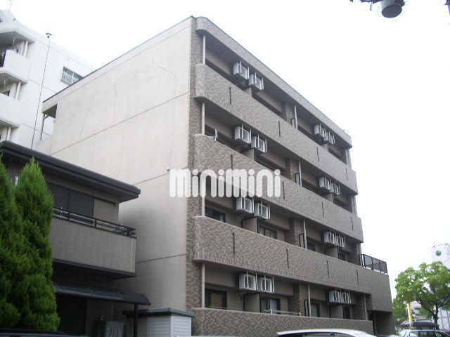 地下鉄名城線 神宮西駅(徒歩8分)