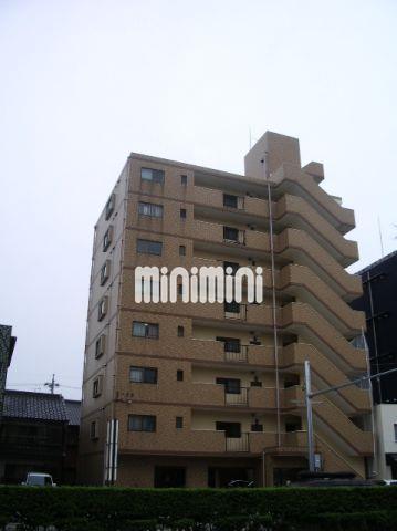 愛知県名古屋市熱田区二番2丁目3LDK