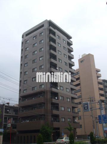 名古屋市名城線 大曽根駅(徒歩24分)