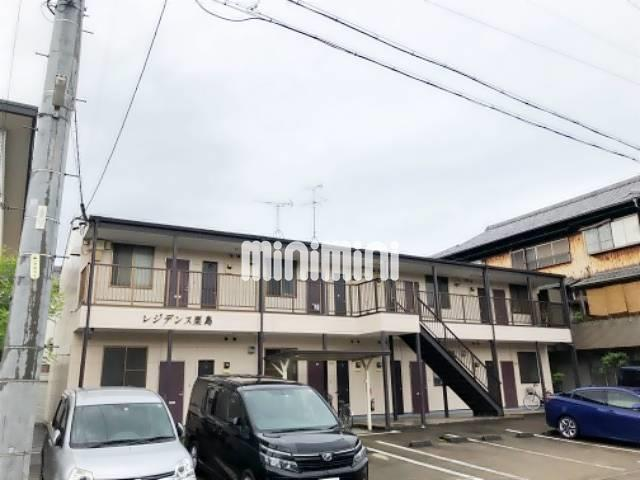 名鉄犬山線 西春駅(徒歩30分)