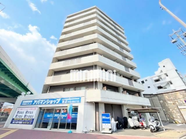 愛知県名古屋市港区東海通3丁目1K