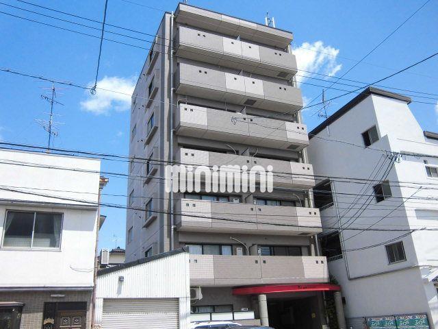 愛知県名古屋市熱田区南一番町1LDK