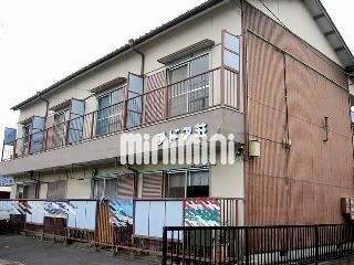 名鉄犬山線 徳重・名古屋芸大駅(徒歩10分)