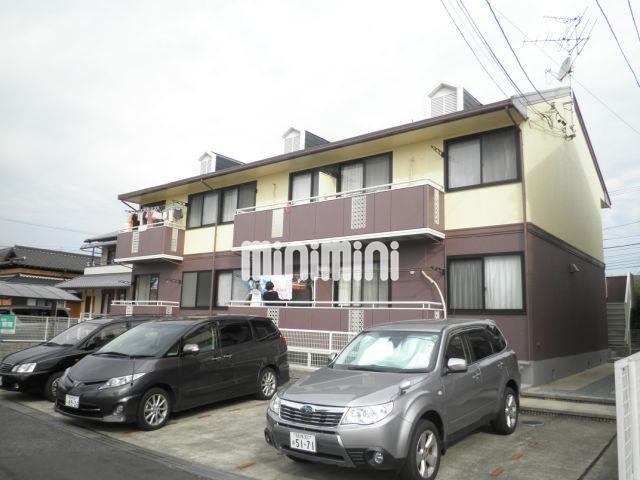 名鉄瀬戸線 水野駅(徒歩24分)