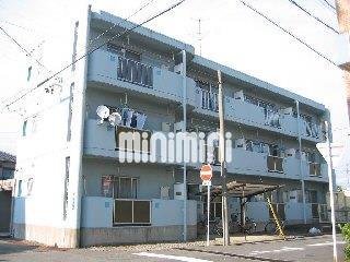 愛知県稲沢市松下1丁目2K