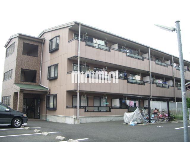 名鉄名古屋本線 黒田駅(徒歩24分)