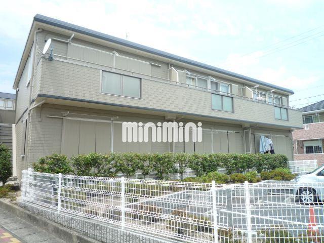 名鉄瀬戸線 喜多山駅(徒歩5分)