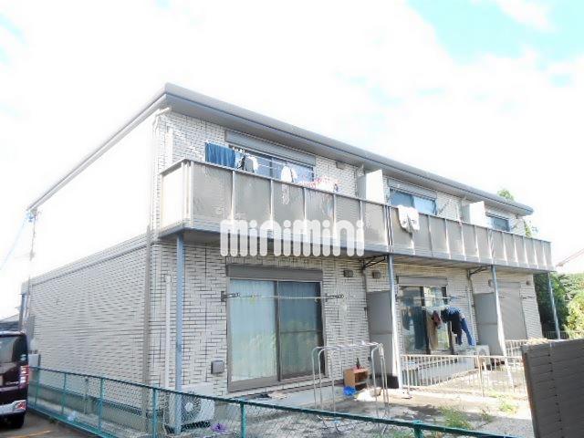 名鉄犬山線 徳重・名古屋芸大駅(徒歩8分)