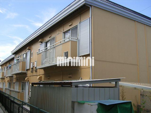 名鉄犬山線 扶桑駅(バス34分・希望の橋停、徒歩8分)