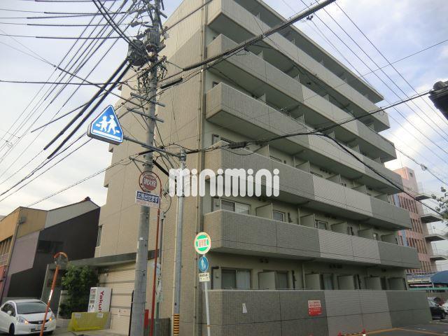 名鉄犬山線 犬山駅(徒歩13分)、名鉄小牧線 犬山駅(徒歩13分)