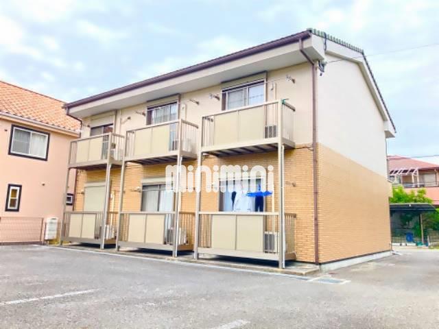 名鉄河和線 八幡新田駅(徒歩15分)