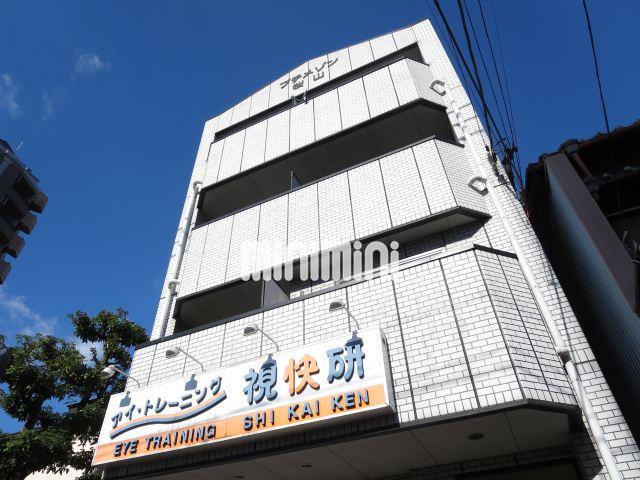 プチメゾン桜山I