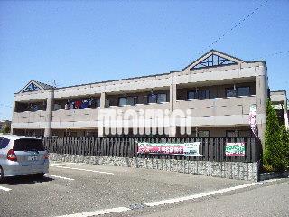 名鉄名古屋本線 石刀駅(徒歩80分)