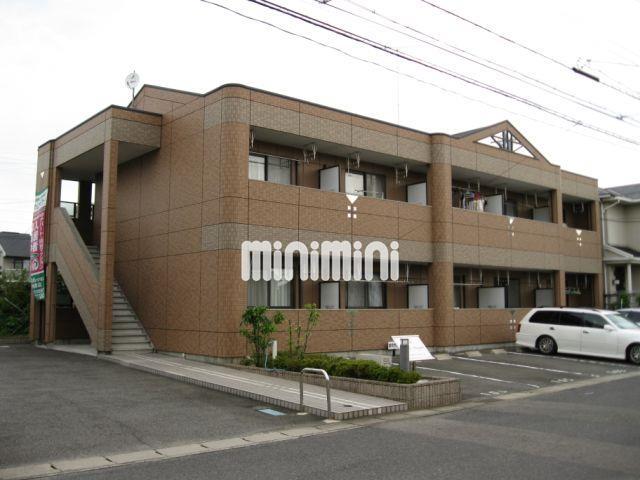 名鉄犬山線 大山寺駅(徒歩6分)