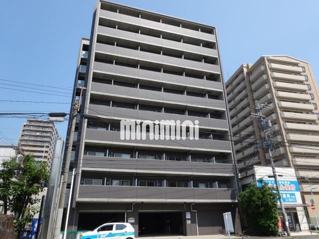 地下鉄鶴舞線 大須観音駅(徒歩9分)