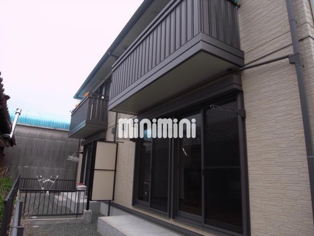 豊橋鉄道東田本線 運動公園前駅(徒歩8分)