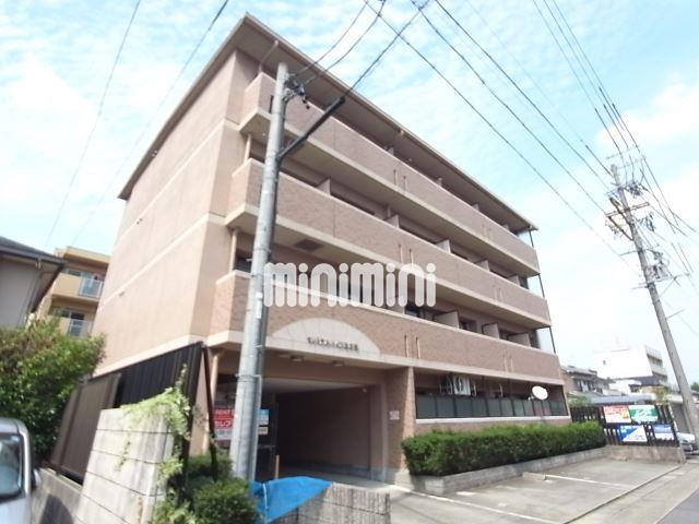 愛知県名古屋市西区五才美町1K